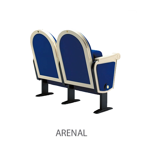 Arenal-trasera