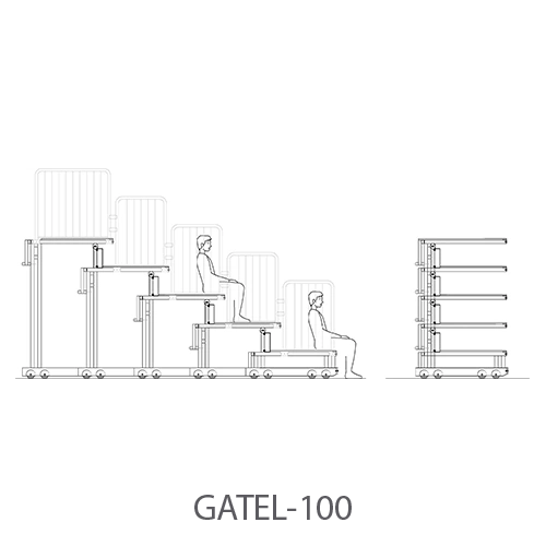 Gatel-100