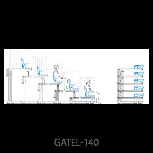 Gatel-140