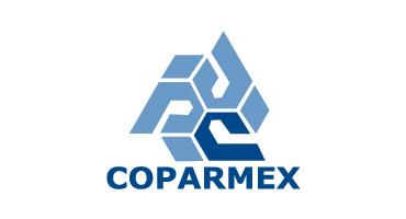 Somos socios de la Confederación Patronal de la República Mexicana.